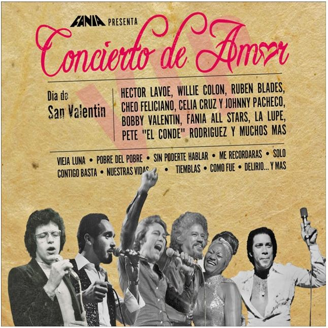 Fania All Stars Live At The Cheetah Vol. 2