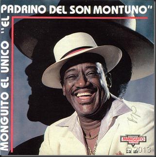 Monguito El Unico - El Padrino Del Son Montuno - F