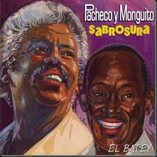 Pacheco Y Monguito- Sabrosura