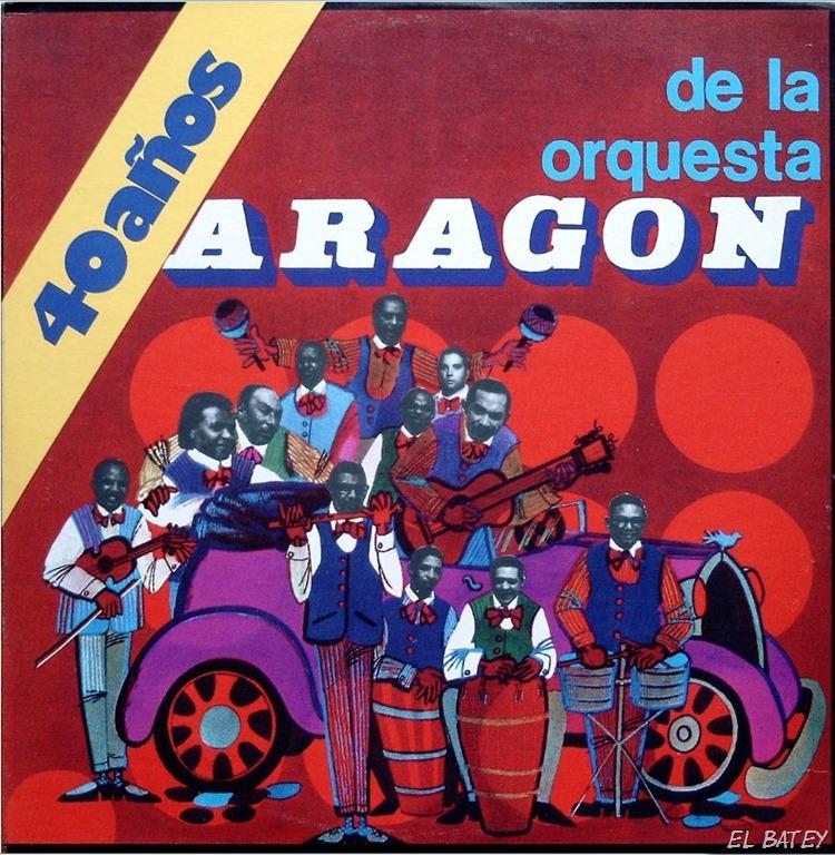 el bodeguero orquesta aragon