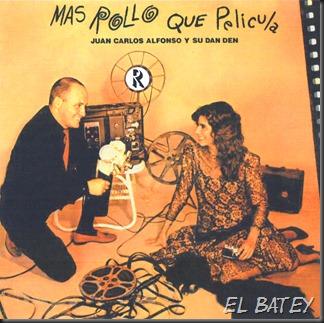 Dan Den - Mas Rollo Que Pelicula 1992 Front