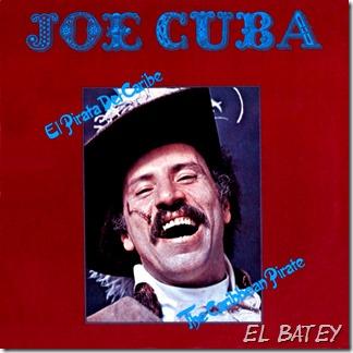 Joe Cuba - El Pirata Del Caribe I