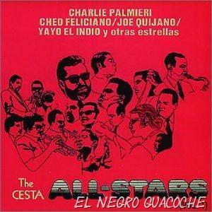 Guaracha y son the cesta all stars the cesta all stars for Amazon canta tu alex e co
