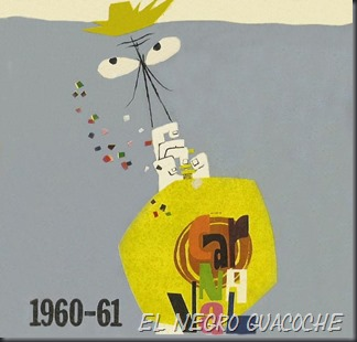 Carnaval 1960 - 61