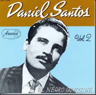 Daniel Santos - Años Dorados Puertoriqueños