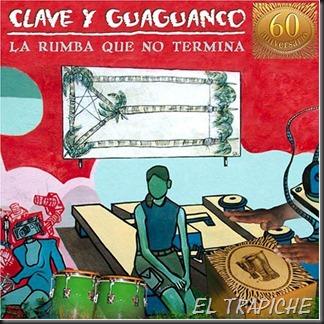 Clave y Guaguanco - La rumba que no termina