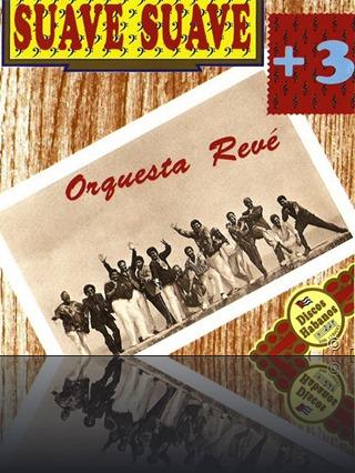 Orquesta Reve -front