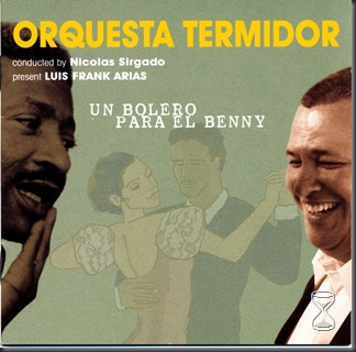 Termidor - Benny f