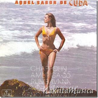 Aquel Sabor de Cuba