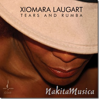 Tears and Rumba - sleeve