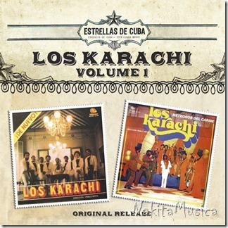 los-karachis-vol-1