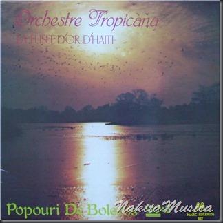 Orchestre Tropicana - Popouri De Boleros No 2