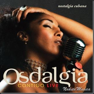 Osdalgia - Osdalgia Contigo (Live)