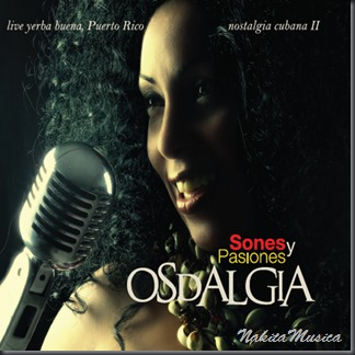 Osdalgia - Sones y Pasiones (Live)