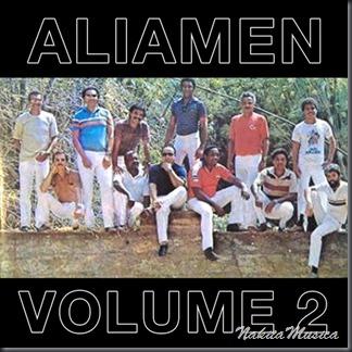 Orquesta Aliamen Vol.2