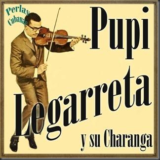 Pupi Legarreta