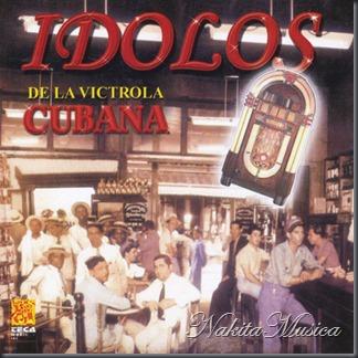 idolos-de-la-victrola-cubana