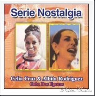 Cuba Dos Epocas by Celia Cruz