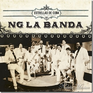 Estrellas de Cuba  NG La Banda