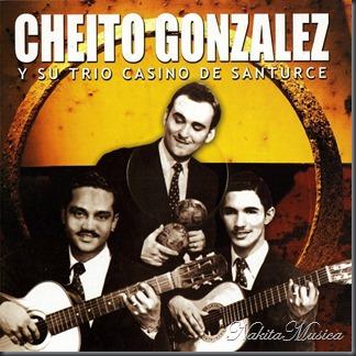 Cheito Gonzalez Y Su Trio Casino De Santurce