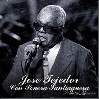 José Tejedor Con Sonora Santiaguera