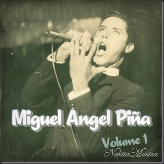 Miguel Angel Piña