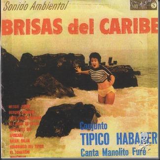 Conjunto Tipico Habanero Front