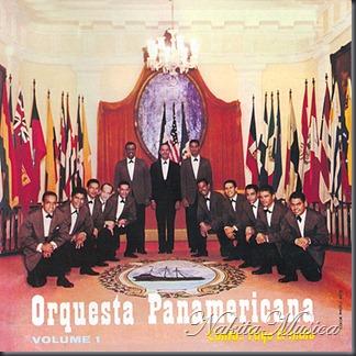 Yayo el Indio con La Orquesta Panamericana, Vol. 1