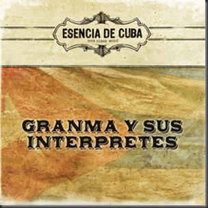 Granma y sus Interpretes (Siboney LD-220)