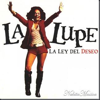 La Lupe — La Ley del Deseo, 1999