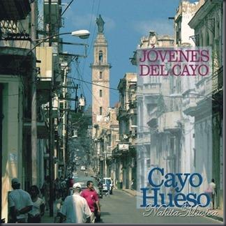 Jovenes Del Cayo - Cayo Hueso