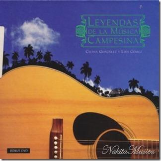 Leyendas De La Musica Campesina
