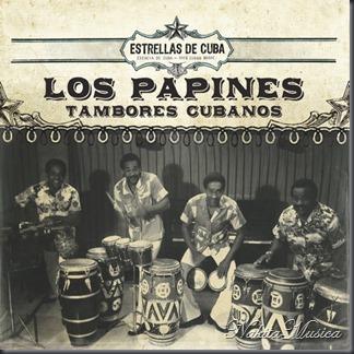 Tambores Cubanos