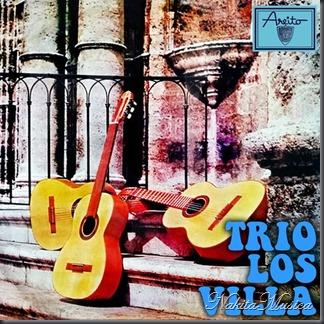 Trío Los Villa