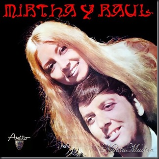 Mirtha y Raúl