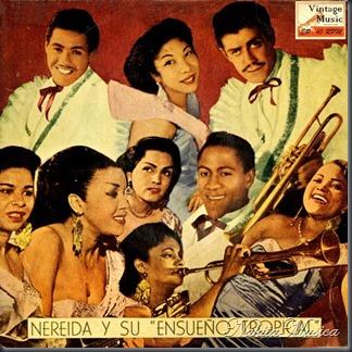 Vintage Cuba Nº 31 - EPs Collectors Gozando Me Voy Pa La Habana