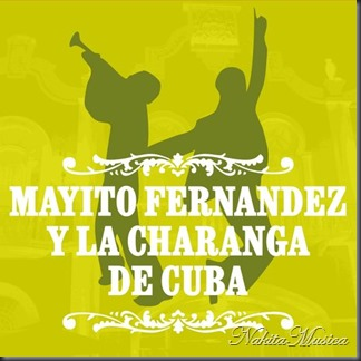 Mayito Fernandez Y La Charanga De Cuba, Sesio'n-Reino Unido, The Latin Music All-Stars