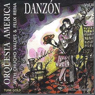 orquesta america danzon