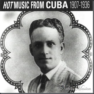 Hot Music from Cuba, 1907 - 1936