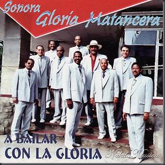 Sonora Gloria Matancera - A Bailar con La Gloria