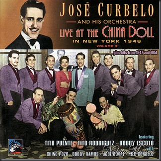 José Curbelo And His Orchestra