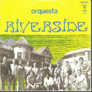 Orq. Riverside f