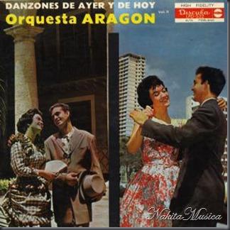 Orquesta Aragón - Danzones de Ayer y de Hoy