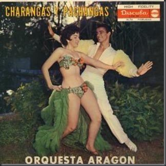 Orquesta Aragon  - Charangas Y Pachangas
