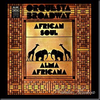 African Soul (Alma Africana) F
