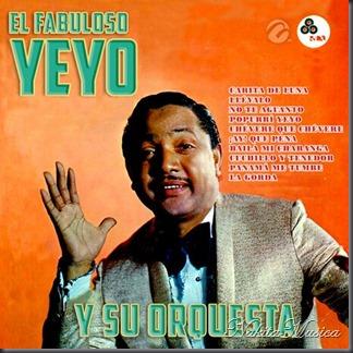 Yeyo Y Su Orquesta