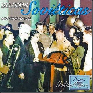 Melodías soviéticas con ritmos cubanos
