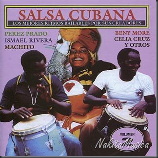 Ritmos Bailables Cubanos Vol. 2