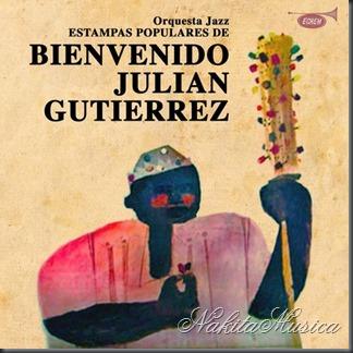 Estampas populares de Bienvenido Julián Gutiérrez
